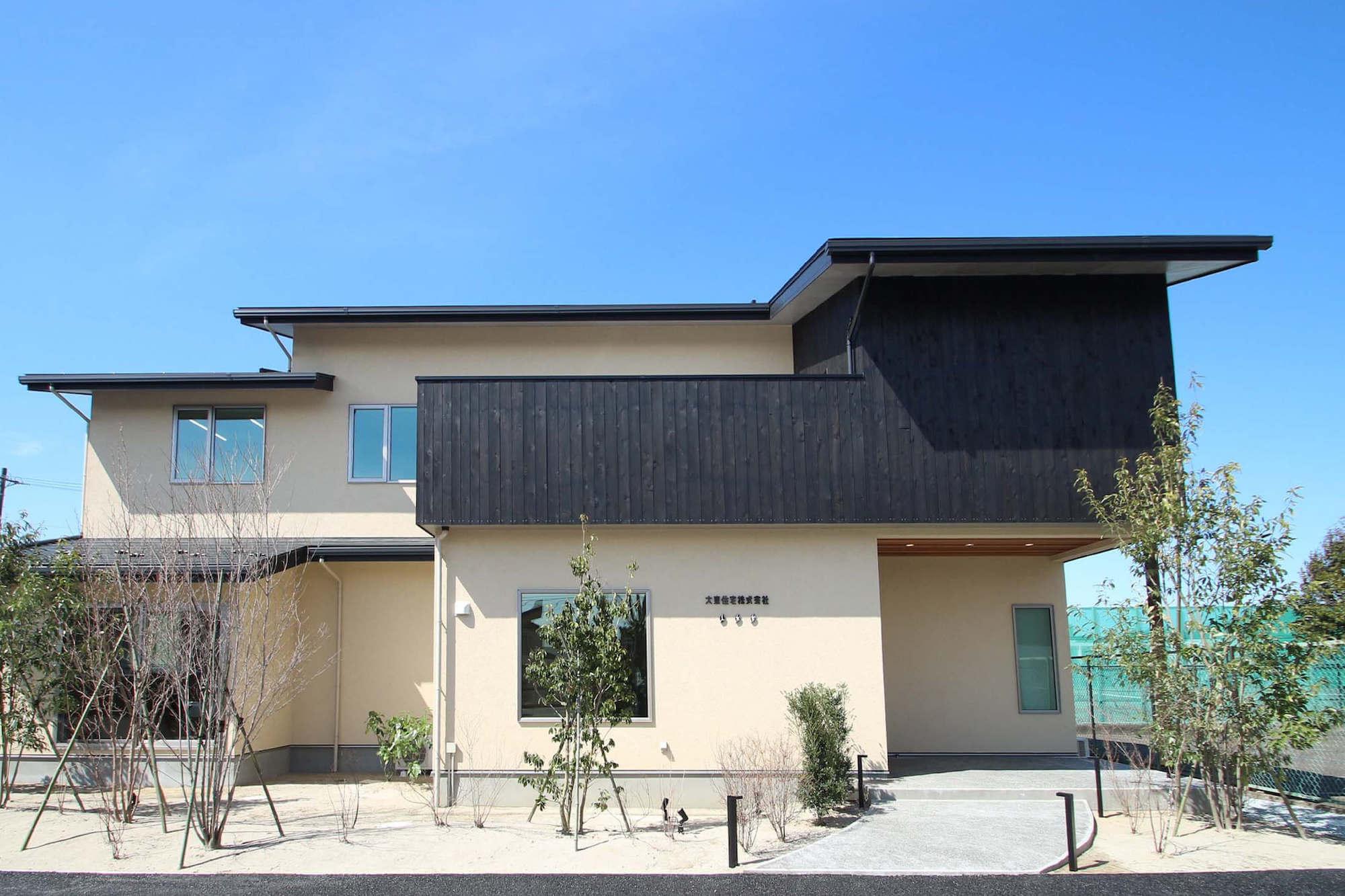 本社岩切移転・宿泊体感モデルハウスオープン