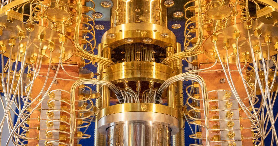 IBM's new 53-qubit quantum computer is its biggest yet